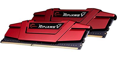 DDR4 2x4GB (2400) G.Skill  F4-2400C15D8GVR