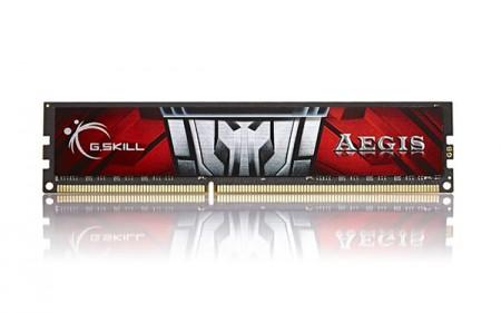 DDR4 4GB (2133) G.Skill F4-2133C15S-4GIS
