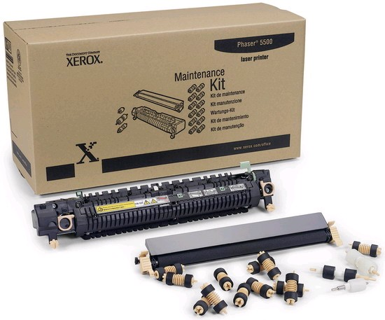 fuji Xerox Docuprint C2255, 200K Maintanance Kit (EL300720)