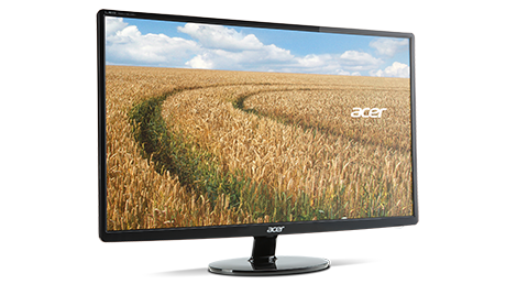 Màn hình Acer S271HL, 27