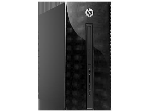 Máy bộ HP 251-a22l Desktop, J2900/2GB/500GB (M7L22AA)