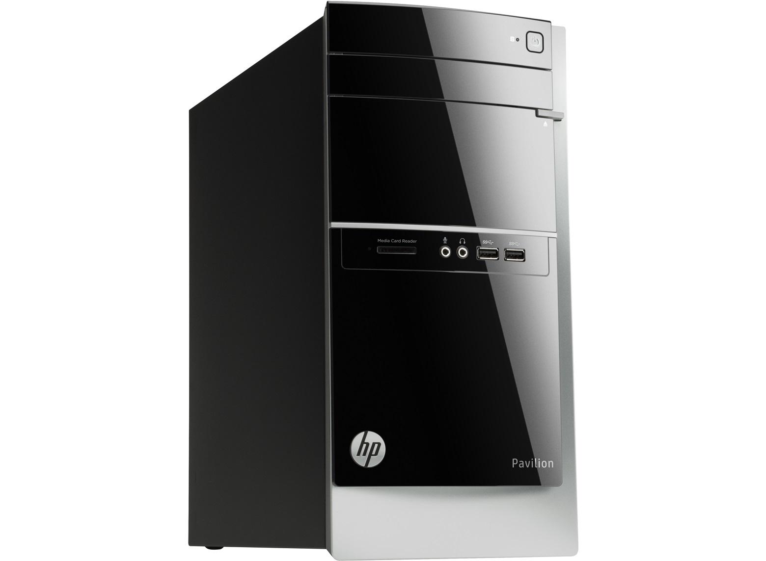 Máy bộ HP Pavilion 500-504x, Core i5-4460/4GB/1TB (K5M24AA)