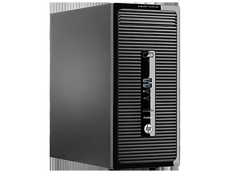 Máy bộ HP ProDesk 400 G2 MT, Core i3-4150/2GB/500GB (J8G29PA)