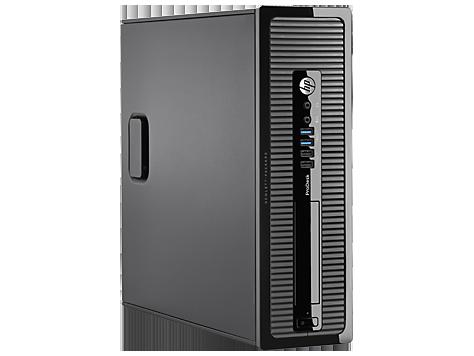 Máy bộ HP ProDesk 400 G2 Small Form Factor PC Core i3-4170/2GB/500GB (M7G86PT)