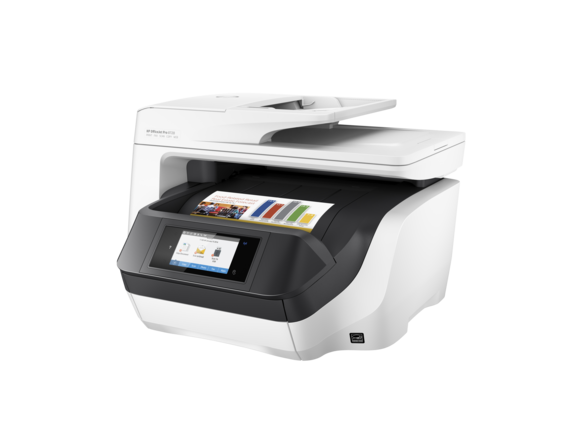 Máy in HP OfficeJet Pro 8720 All-in-One Printer (D9L19A)