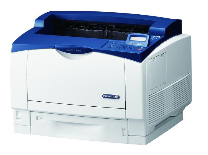 Máy in Laser trắng đen Xerox DocuPrint 3105, khổ A3