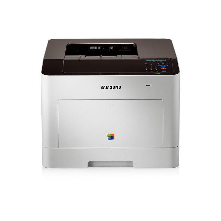Máy in Samsung CLP-680ND Color Laser