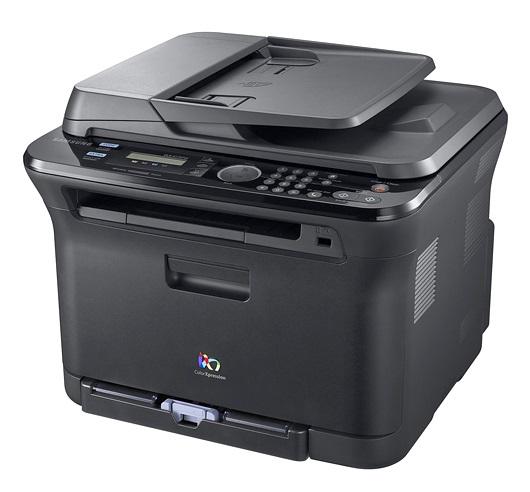 Máy in Samsung CLX-3175F, In, Scan, Copy, Fax, Laser màu