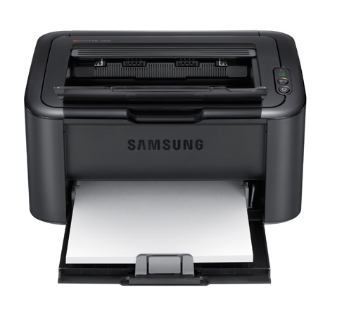 Máy in Samsung ML-1666, Laser trắng đen