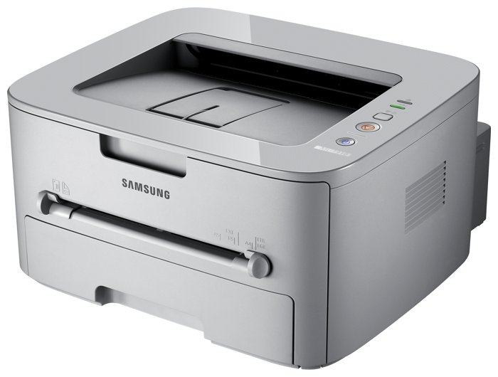 Máy in Samsung ML 1910, Laser trắng đen