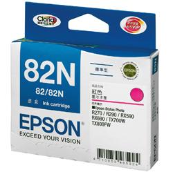 Mực in Epson 82N Magenta Ink Cartridge (T112390)