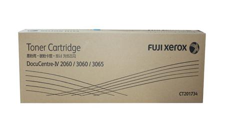 Mực in Fuji Xerox DocuCentre-IV 3065/3060/2060 Black Toner (CT201735)