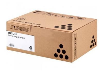 Mực in Ricoh SP3400LS Black Toner Cartridge (406524)