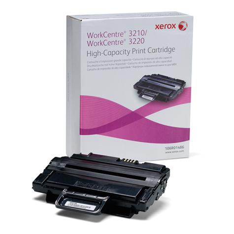 Mực in Xerox 3210/3220 Black Toner Cartridge (CWAA0775)