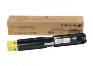 Mực vàng Photocopy Fuji Xerox DocuCentre-IV C2265 (CT201437)