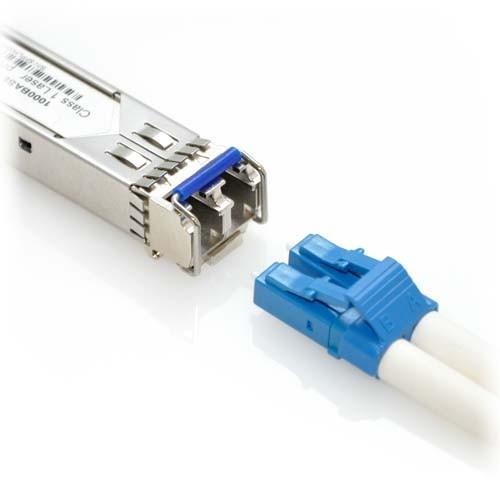 HP ProCurve Gigabit-LX-LC Mini-GBIC (J4858C)