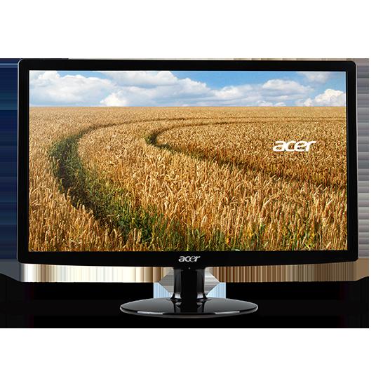 Màn hình Acer S200HQL, 19,5