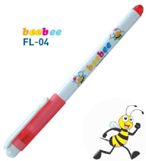 Bút lông kim Thiên Long FL-04 Bee bee