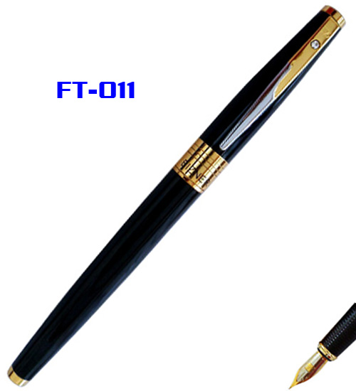 Bút máy cao cấp Thiên Long FT-11