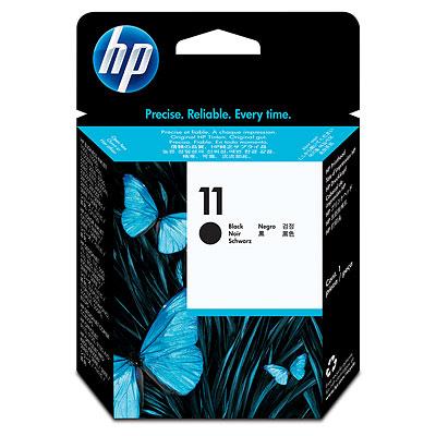 Đầu in HP 11 Black Printhead (C4810A)
