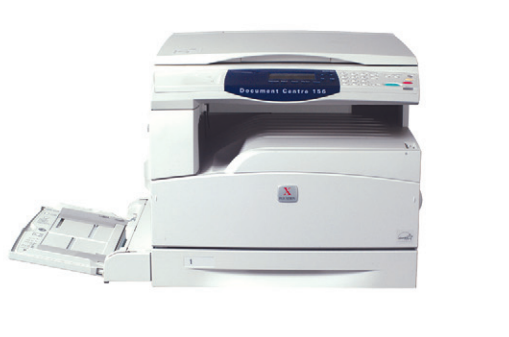 Fuji Xerox Document Centre 1055
