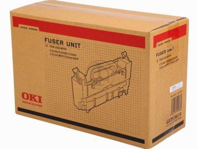 Fuser Oki C5850 bộ sấy