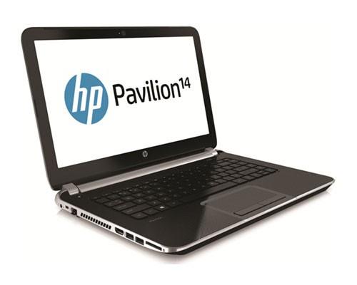HP Pavilion 14-n002TU F0B96PA Black