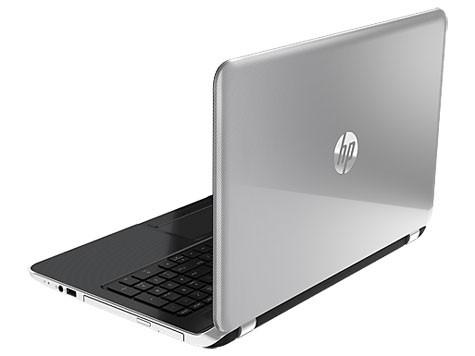 HP PAVILION 14-N004TU (F0B98PA) SILVER