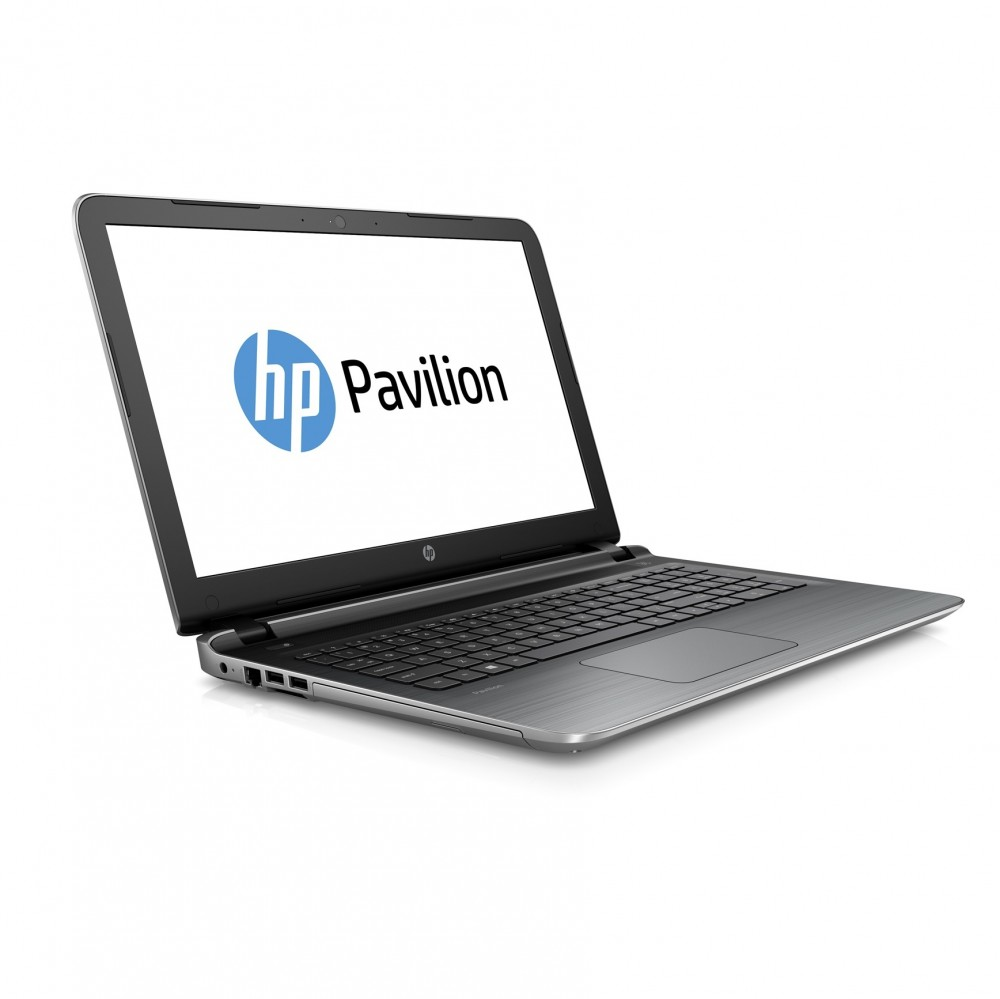 HP Pavilion 15-AB033TU (M4X72PA) Silver / i3-5010