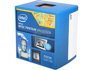 Intel Pentium Processor G3250  (3M Cache, 3.20 GHz)