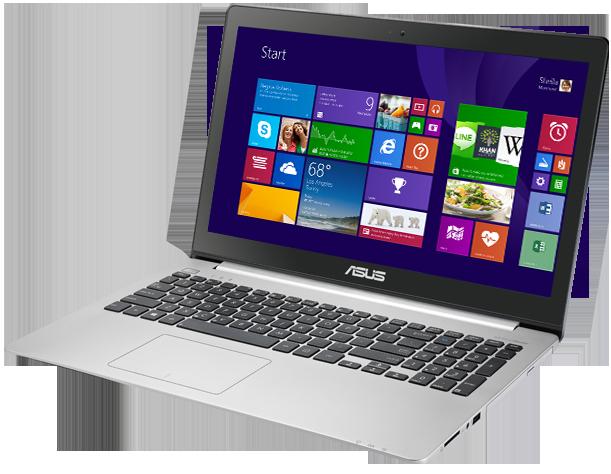 Laptop Asus K551LA-XX245D core i3 4010U 4GB/500GB/15.6
