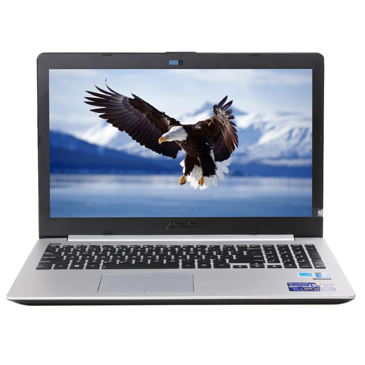 Laptop Asus  K555LA-XX1086D Core i5-5200U 2.2Ghz/4GB/500GB/15.6