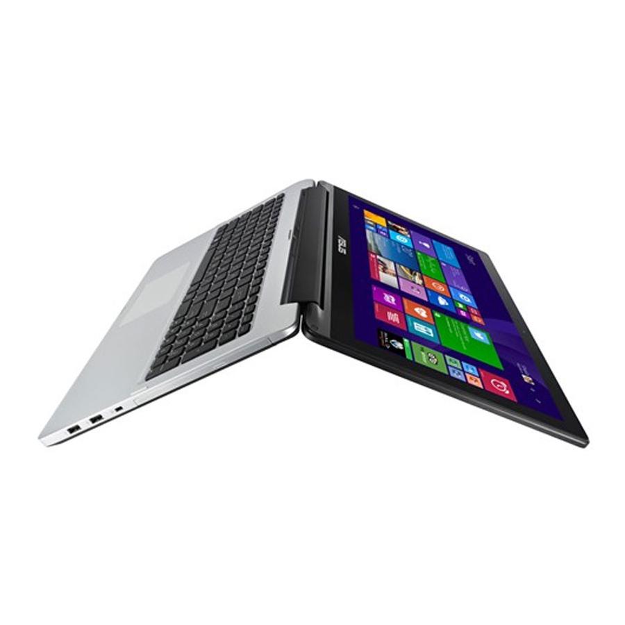 Laptop Asus TP550LA-CJ084H core i3 4030U 4G/1 TB/VGA GT820M-2GB/15.6
