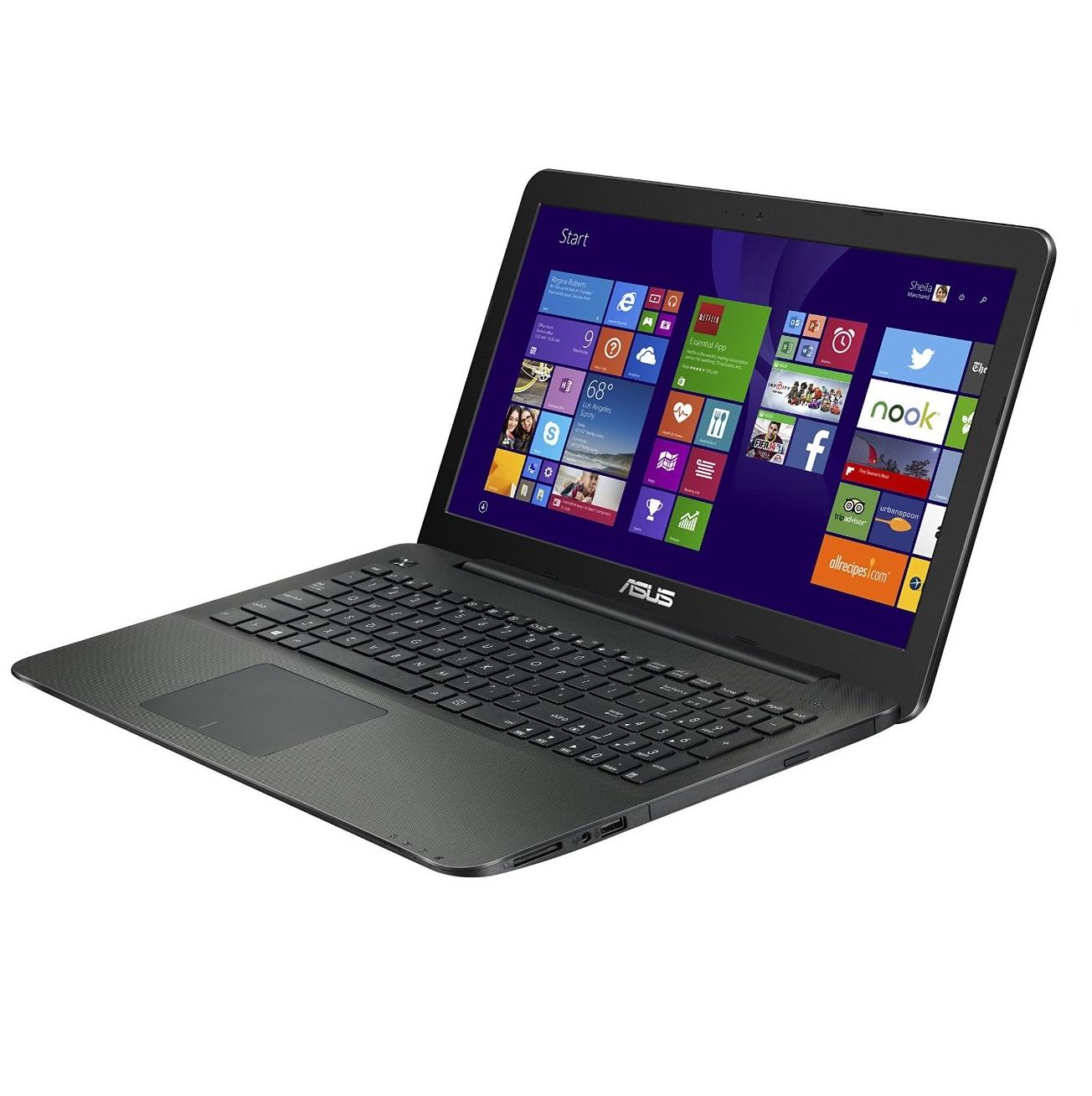 Laptop Asus X554LA-XX1077D core i3 5010U 4GB/500GB/15.6