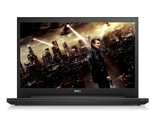 Laptop Dell Inspiron N3442E  I5-4210U//4G/1TB/14