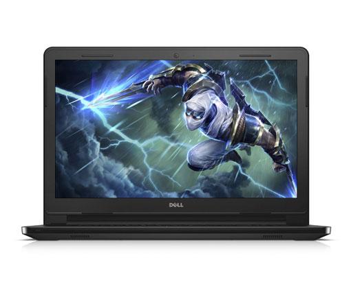 Laptop Dell Inspiron N3458 N3050/4G/500GB/14