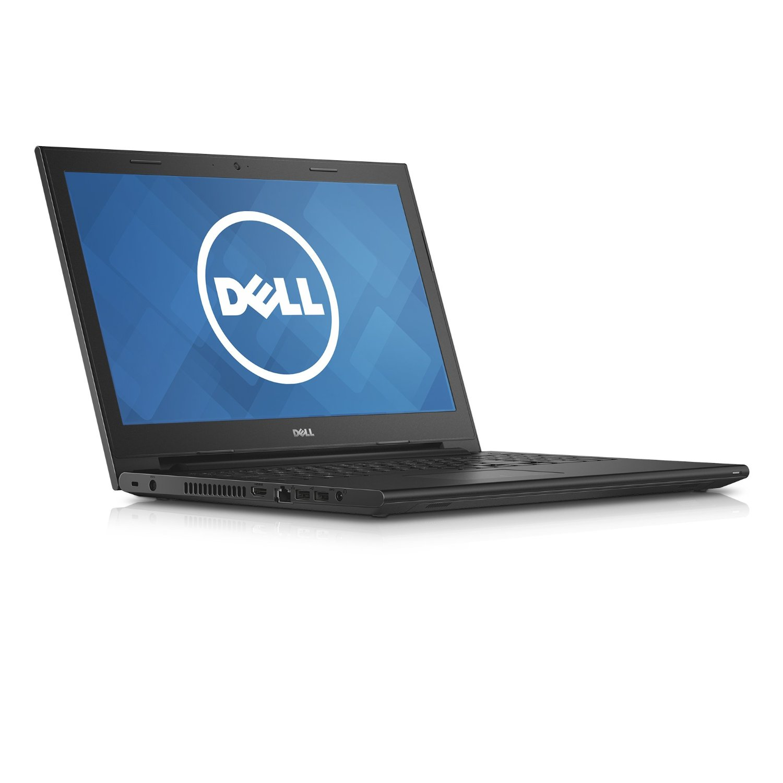 Laptop Dell Inspiron N3542A Black, Core i3-4005U/4GB/500GB/15.6