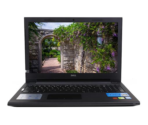 Laptop Dell Inspiron N3558 i3-5005U/4G/500GB/15.6