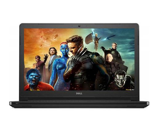 Laptop Dell Inspiron N3559 I5-6200U/4G/500GB/15.6