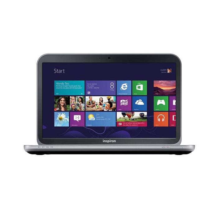 Laptop Dell Inspiron N5437 I5-4200U/4G/500GB/14