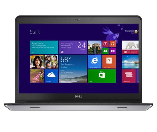 Laptop Dell Inspiron N5458 i7-5005U/4G/500GB/14