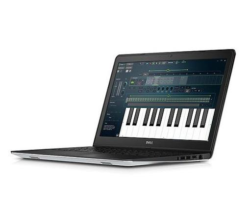 Laptop Dell Inspiron N5548 i5-5200U/4G/500GB/15.6