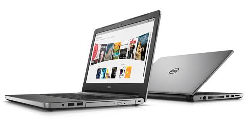 Laptop Dell Inspiron N5559D i7-6500U/8G/1TB/15.6