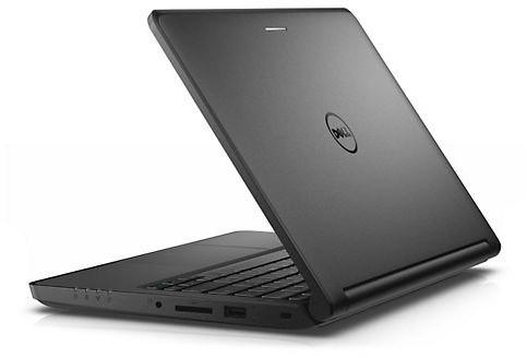 "Laptop Dell Latitude 3150-P504 N3520 2.16Ghz 4GB/500GB/11.6"" (Đen)"