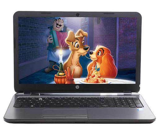 Laptop HP 15-r208TX, Core i5-5200U/4GB/500GB ( K8U86PA)