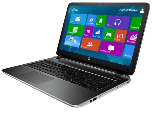 Laptop HP 15-r209TU, Core i5-5200U/4GB/500GB (L0K20PA)