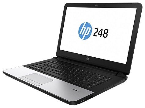 Laptop HP 248 G1, Core i5-4210U/4GB/500GB (K3Y04PA)