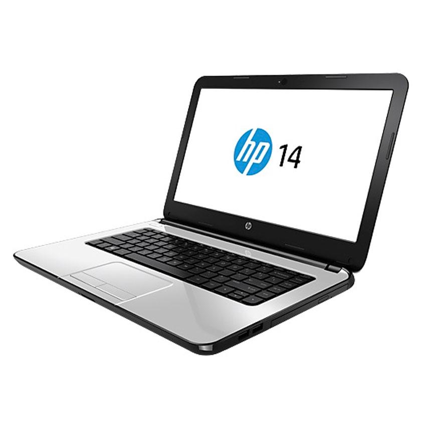 Laptop HP Core i3 Pavilion 14-AL007TU X3B82PA (Silver)
