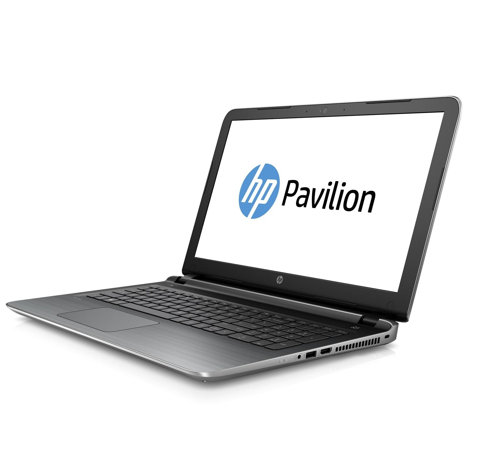 Laptop HP Core i5 Pavilion 15 ab221TU P3V33PA (Silver)