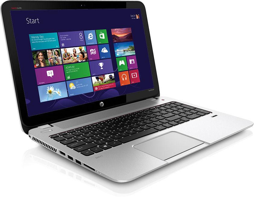 Laptop HP Envy 15-k211tx, Core i7-5500U/8GB/1TB/Win 8.1 (L1J71PA)